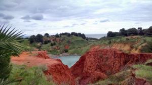 Cave di Bauxite - Otranto