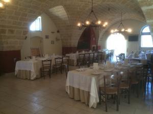 Location  per cerimonie catering - Ristorante nel Salento - Masseria La Duchessa Veglie (LE)