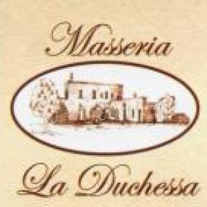 Logo Masseria la Duchessa