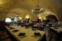 Ristorante | Agriturismo Salento Veglie Lecce Masseria La Duchessa