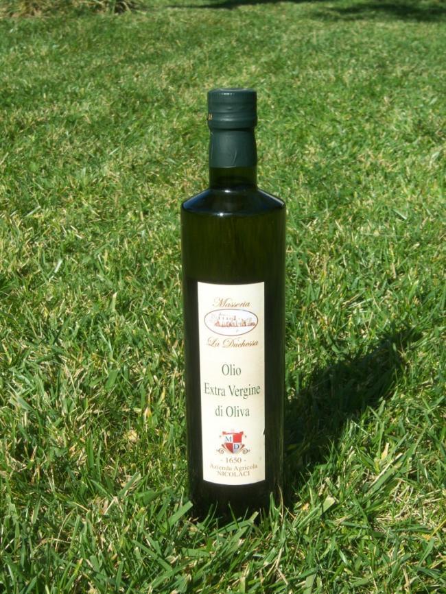 Olio Extra Vergine Salento - 0,75 l
