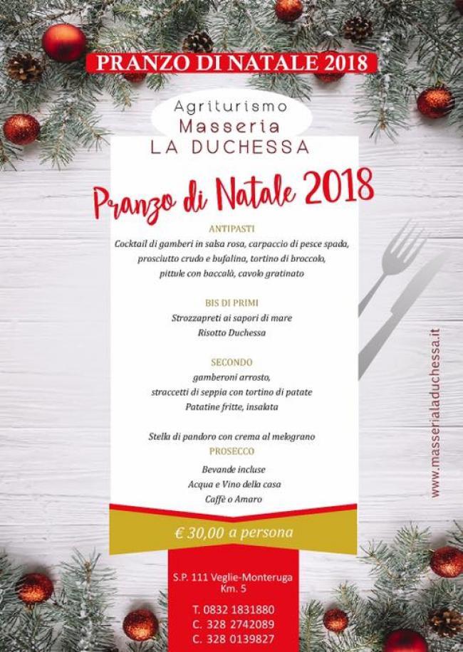 Notizie | Agriturismo Salento Veglie Lecce Masseria La Duchessa